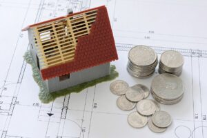 financing, housebuilding, build